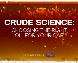 Crude_science