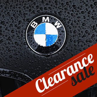 Bmw clearance sale home