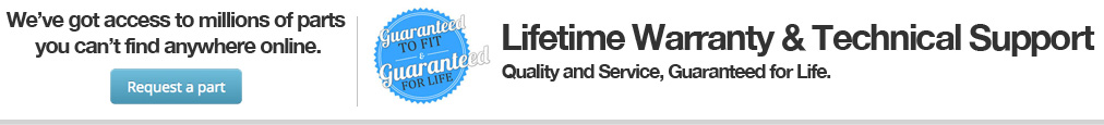 Lifetime warranty home